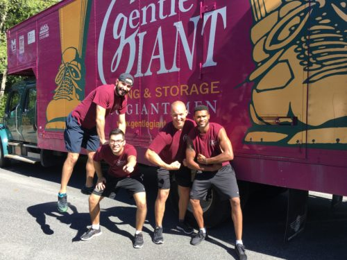 Why Your Movers Should Have Fun on the Job