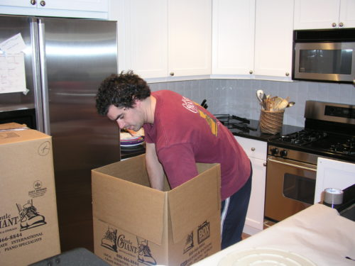 GG Spotlight: Packing and the Box Xpress Department