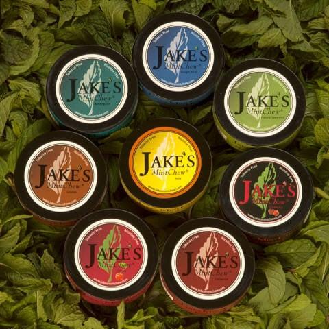 Jake Sweeney Mint Chew