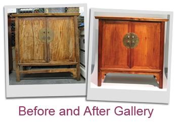 Art Furniture Restoration Gentle Giant Moving Company - Furniture restoration