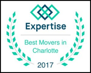 Best Movers in Charlotte