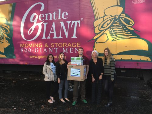 #TackleHomelessness with Windermere and the Seattle Seahawks