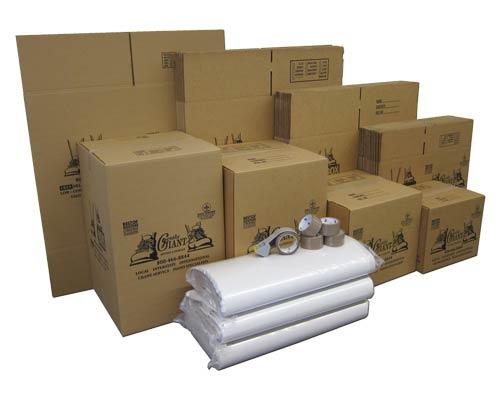 1-2 Bedroom Pack