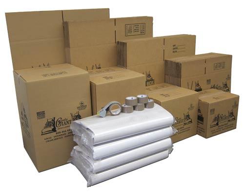2-3 Bedroom Pack