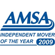 AMSA Independent Mover of the Year