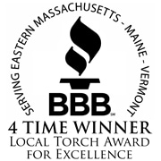 BBB Local Torch Award for Excellence