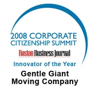 Boston Business Journal Innovator of the Year