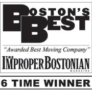 Boston's Best Movers - The Improper Bostonian