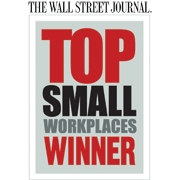 The Wall Street Journal Top Small Workplaces