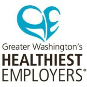 Greater Washington's Healthiest Employers