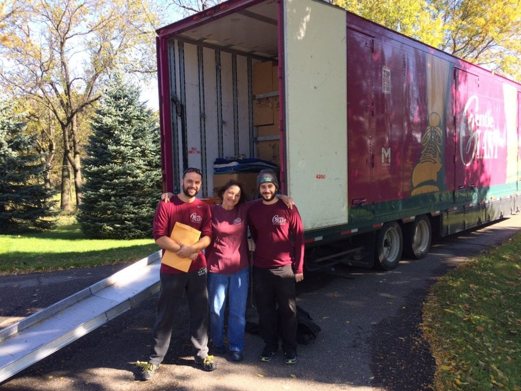 6 Ways to Prepare for Professional Movers
