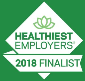 Bay Area Healthiest Employer