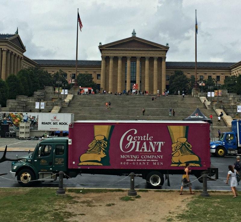 5 Reasons to Move to Philadelphia
