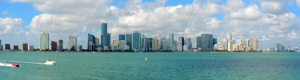 Boston to Miami Movers