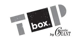 Top Box Logo