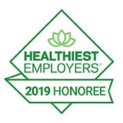 Bay Area Healthiest Employer