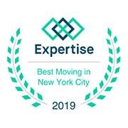 Expertise - Best Moving in New York City Logo