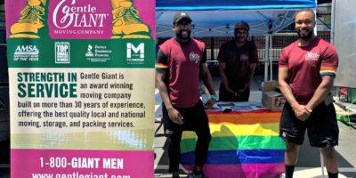 Brooklyn Giants at Pride