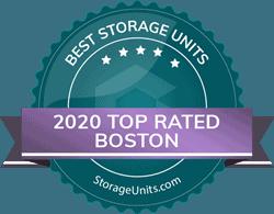 boston's best storage companies