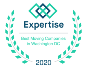 Expertise best DC movers