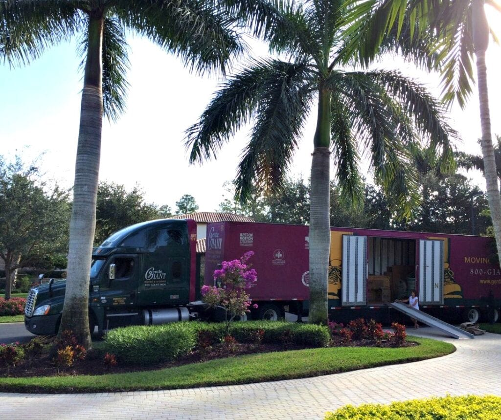 Moving to Fort Lauderdale vs. Miami