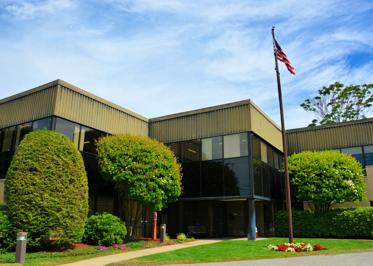 Gentle Giant Announces New Corporate Headquarters in Winchester, Mass.