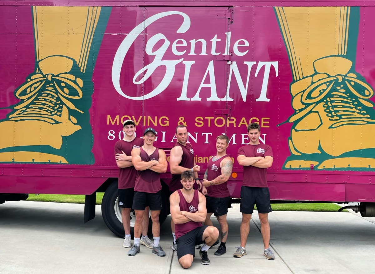 Gentle Giant Expands Charlotte Branch with New Location in Fort Mill, S.C.