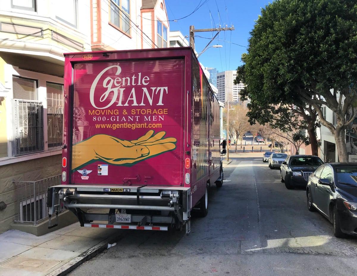 The 5 Best Neighborhoods in San Francisco